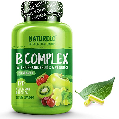 with natural vitamins minerals organic extracts